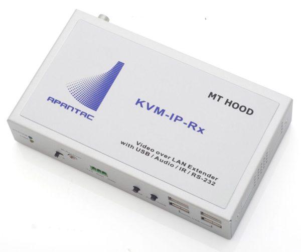 KVM sur IP KVM-SET-12-II