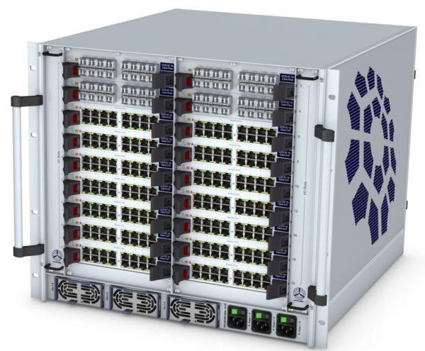 Matrice KVM ControlCenter-Digital