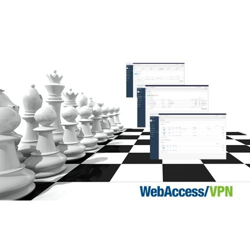 Plateforme VPN sécurisée