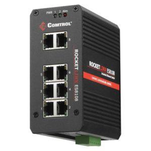 Comtrol RocketLinx ES8108-GigE
