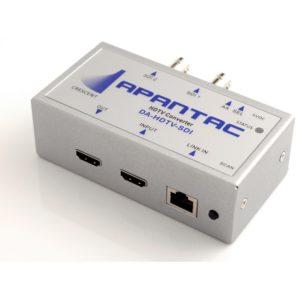 DA-HDTV-SDI Convertisseur HDMI SDI