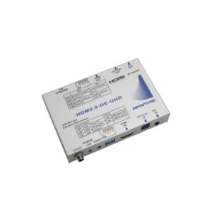 De Embedder Audio HDMI