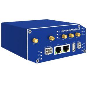 SmartMotion Routeur 4G LTE Double Module