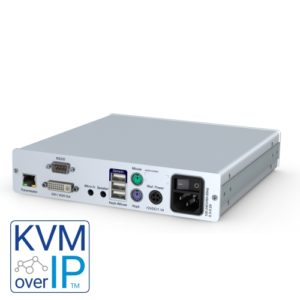 DVI-Vision-IP KVM DVI sur IP