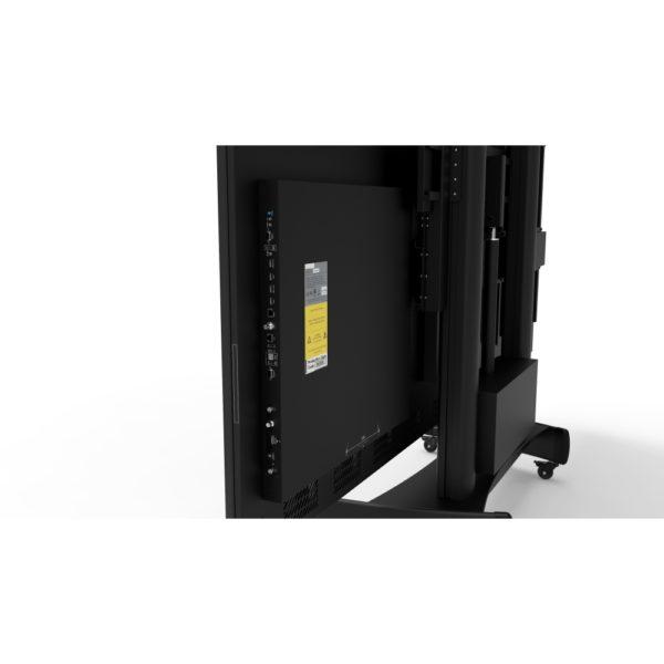 calibre LEDFusion A120 Entrées/Sorties