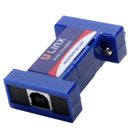 BB-232USB9M Convertisseur USB RS-232