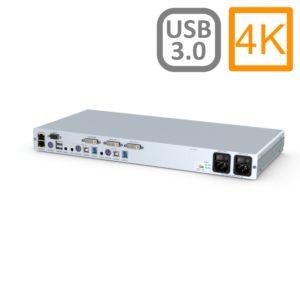 DL-DVI-MUX-NT Switch KVM DL-DVI 4K Ultra HD