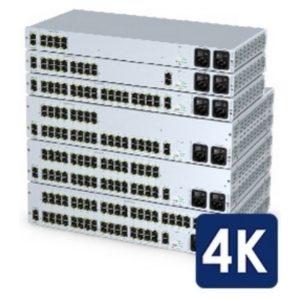 ControlCenter-Compact Matrice KVM