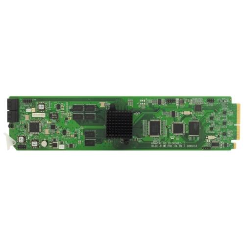 Multiviewer 16x SDI openGear