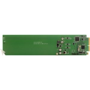 Carte openGear convertisseur SDI vers HDMI