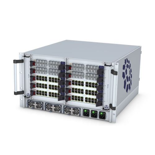 ControlCenter-Digital 160 ports