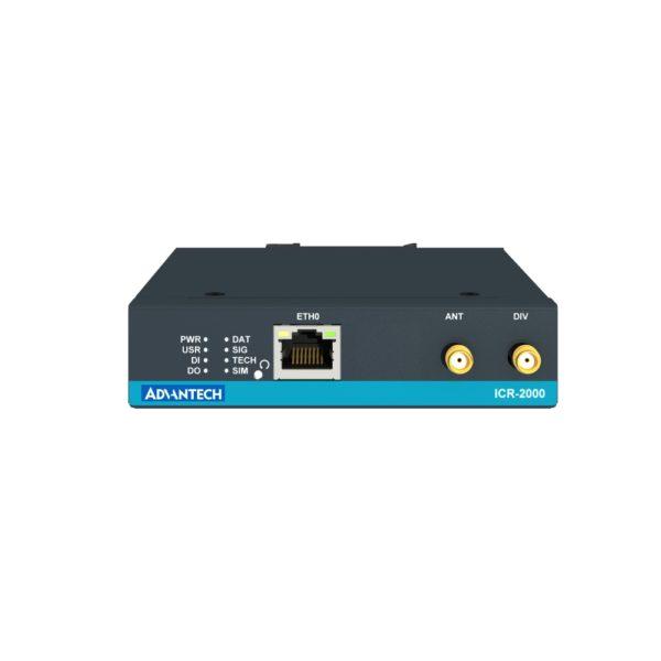 Mini routeur 4G LTE industriel