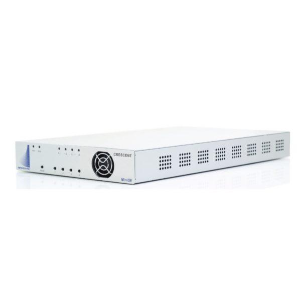MiniDE-4 Multiviewer 4 entrées DVI/HDMI/VGA/CVBS