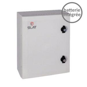 SYNAPS HIGH BOX Coffret avec batterie intégrée