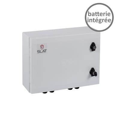 SYNAPS SPACE BOX Coffret avec batterie et alimentation intégrée