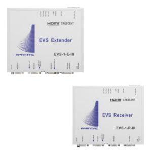 Déport pour serveur EVS XT3