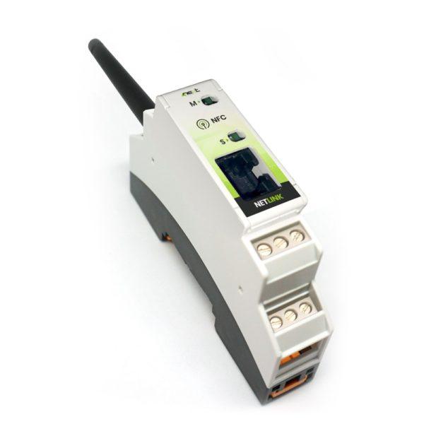 Pont Radio Ethernet Série