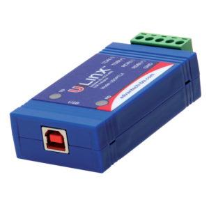 Convertisseur USB / RS-422/485 isolé