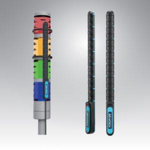 Capteur pour colonne lumineuse WISE-S100
