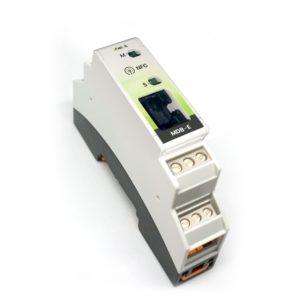 Passerelle Ethernet RS-232 / 485 Modbus
